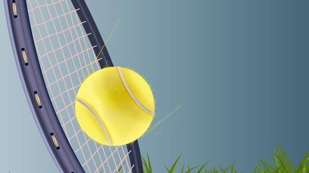 Tennis Team Shuts Out Hamilton, 5-0